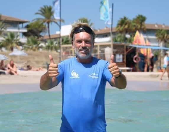 marc alvarez manager en watersportsmallorca - Danke
