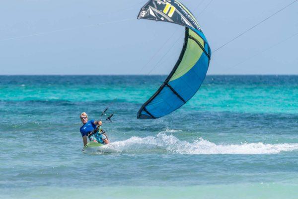 Privatunterricht für das KiteFoilen
