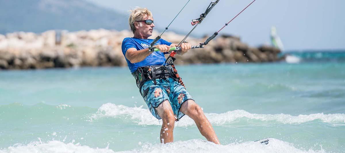 lembat alcudia kitesurf - L'EMBAT, a wind for everyone!!!