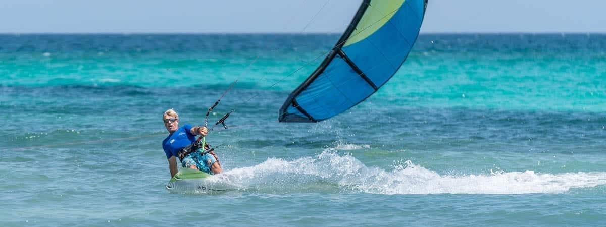 lembat el mejor viento para hacer kitesurf en mallorca - L'EMBAT, a wind for everyone!!!