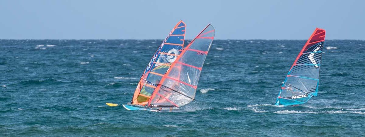 lembat windsurf alcudia - L'EMBAT, a wind for everyone!!!