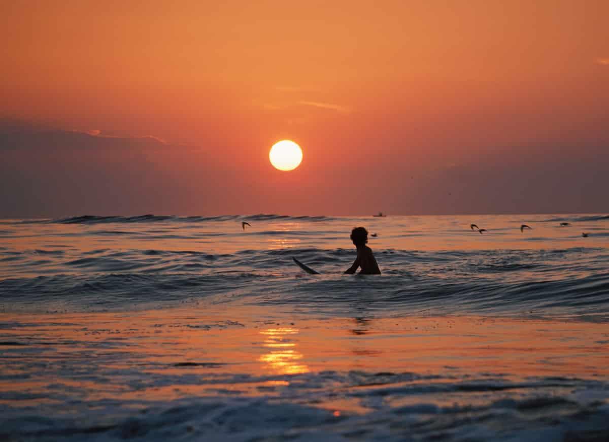 como hacer surf 1 Water Sports Mallorca - Surfen lernen