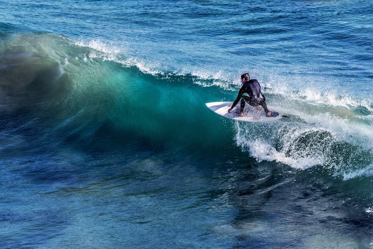 como hacer surf 4 Water Sports Mallorca - Surfen lernen