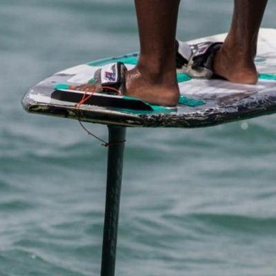 Welche Grösse sollte dein Kitesurfboard haben?