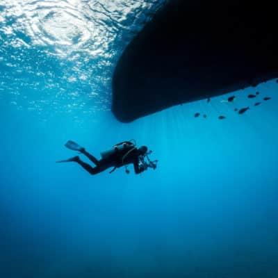 ¿Conoces qué es el snorkel y el buceo?